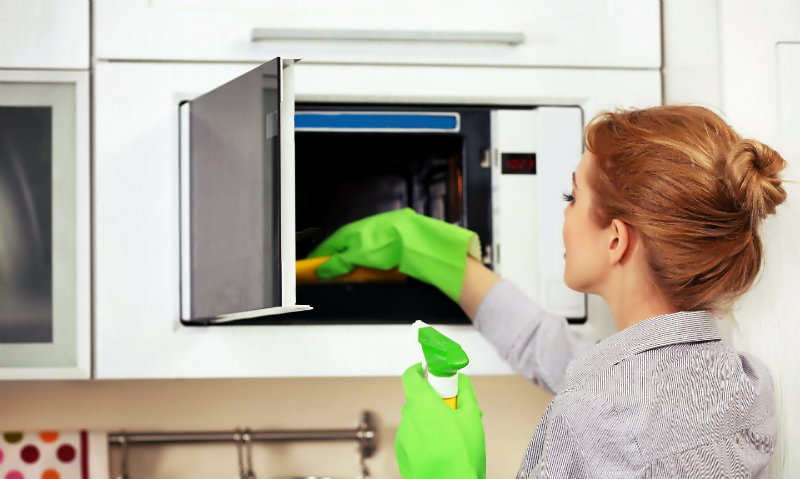 How To Do A Proper End Of Lease Cleaning - Bond Cleaning Sydney