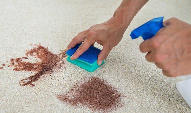 How to Remove Almost Every Stain
